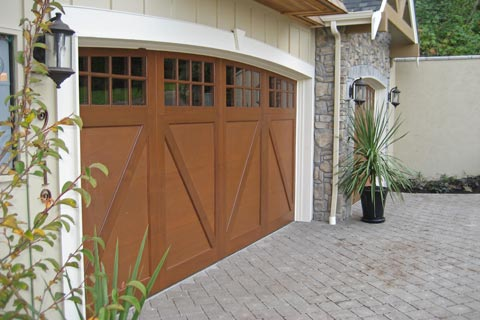 Charming Santa Cruz Garage Door Company Is Based In Santa Cruz, CA. We Are Locally  Owned And Operated, Serving The Entire Bay Area Since 1998, Installing And  ...